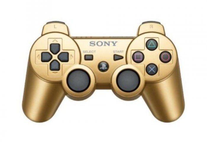 Джойстики такого типа считаются устаревшими в ПК, но широко применяются в простых игровых приставках и прочих устройствах.