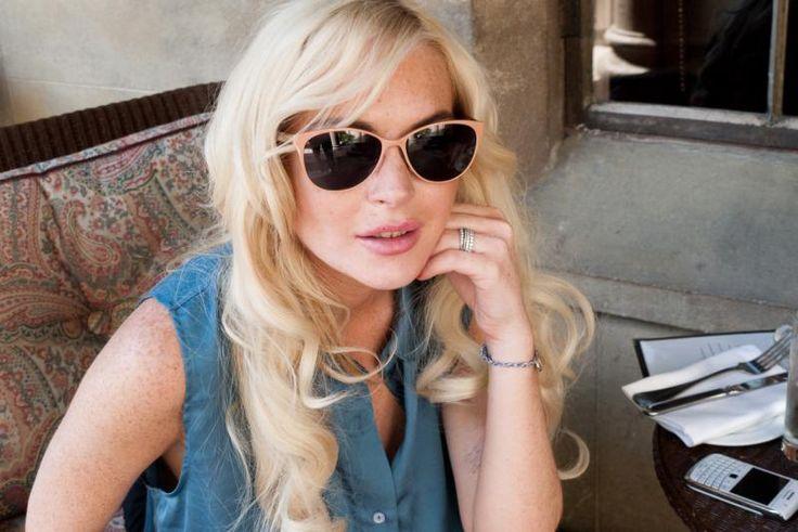 """Lindsay Lohan está furiosa com trailer de """"Todo Mundo em Pânico 5"""", entenda"""