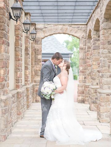 efac5bc8356a5 Photo from Emily and Scott collection by Hailey Lauren Photography | Our  Weddings in 2019 | Wedding Photography, Photography, Wedding dresses
