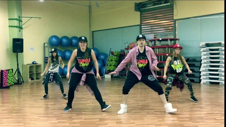 Hypasounds - Bam Bam Back - Zumba ® Fitness Choreo by Nichol