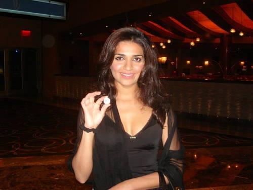 Nadia Ali: Stuff