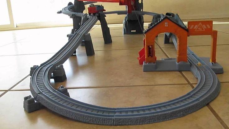 thomas risky rails instructions - Google Search