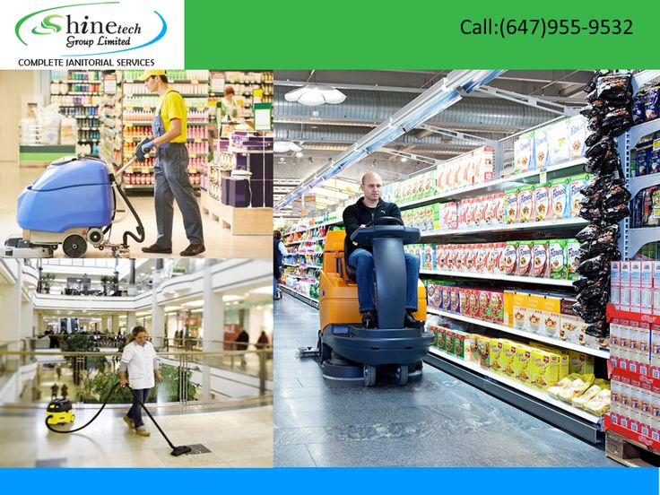 #RetailCleaningServices #Toronto is important to have a clean and safe #environment for you, your staff and especially your #customers.