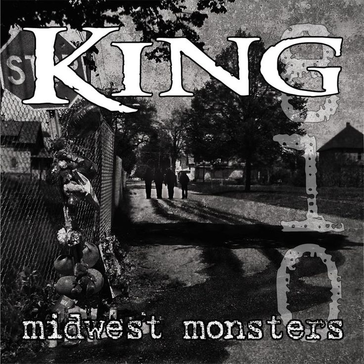 Write about us king 810 midwest