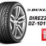 Jual+Ban+Mobil+Dunlop+Direzza+DZ101