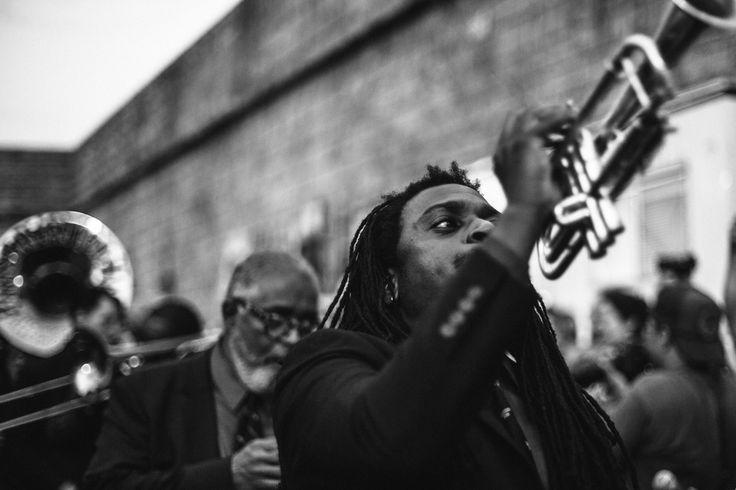 joshwool:  Preservation Hall Jazz Band second line at Newport Folk Festival 2016  by Josh Wool   from  The REZs EDGE - Destruction & Redemption by author/writer Brad Jensen  FULL CHAPTERs PRE-RELEASED (Read 4 Free - click link here) http://bradjensen.wix.com/authorbradjensen  Please REBLOG/SHARE if you dig it Thanks Folks!  Watch for the Book release date here: http://authorbradjensen.tumblr.com/ or here: http://www.facebook.com/bradjensenauthor/ or here…