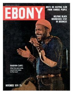 Ebony Magazine Cover 1964 | Historic Ebony Magazine Covers Nov 1974