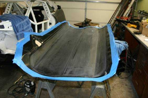 Detailed Do It Yourself DYI Carbon Fiber Panel Fabrication Instructions - Part II