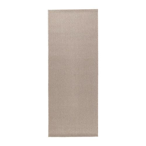 MORUM Rug, flatwoven IKEA The rug is suitable for outdoor use because it's made to withstand rain, sun and dirt. - perfect for the entry from the garage that will be our 'mud room'!!!