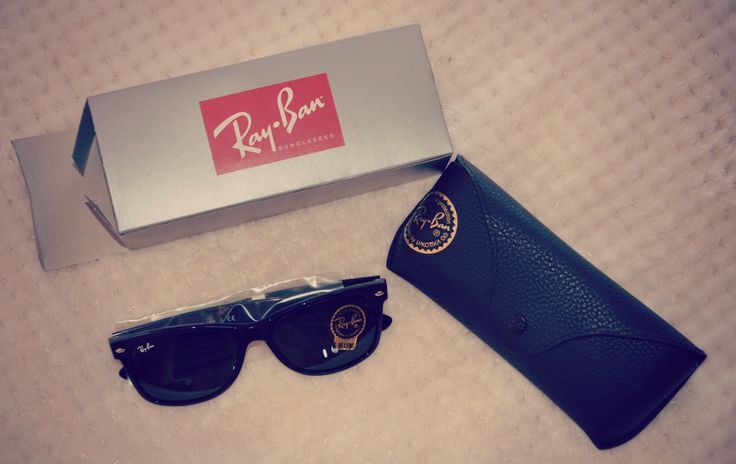 I got a pair of free Ray Ban Wayfarers with my Qantas points www.lovethis.ie