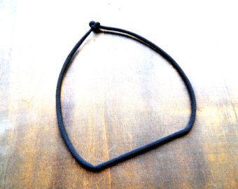 Venta 50%: luz de collar de ganchillo geométricas por zsazsazsu1963