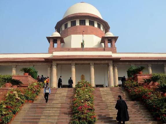 'A new beginning by the Supreme Court'