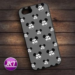 Mickey Mouse 002 - Phone Case untuk iPhone, Samsung, HTC, LG, Sony, ASUS Brand #disney #phone #case #custom #mickeymouse