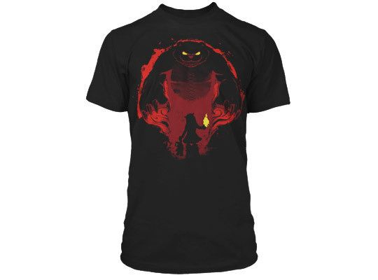 League of Legends Have You Seen My Tibbers? T-Shirt - Gamer Loot