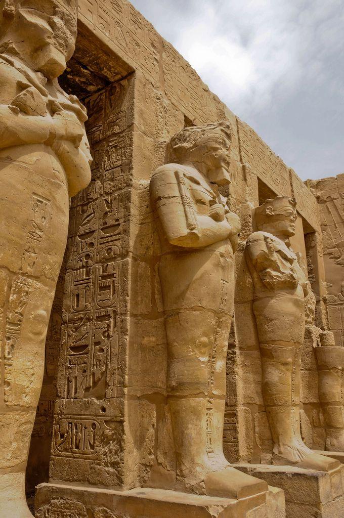 Egypt (2009) (by Tickspics)