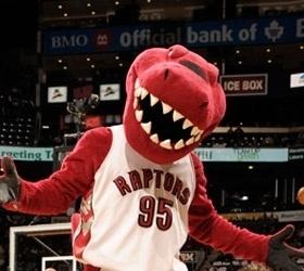 Friday's Five (And A Half) To Follow: Toronto Raptors - Read More: http://www.fslocal.com/toronto/blog/2012-10/fridays-five-and-a-half-to-follow-toronto-raptors/