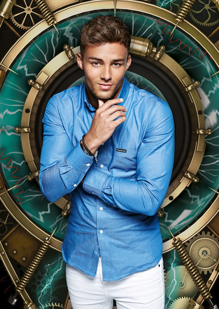 Celebrity Big Brother: Who are the new housemates ...