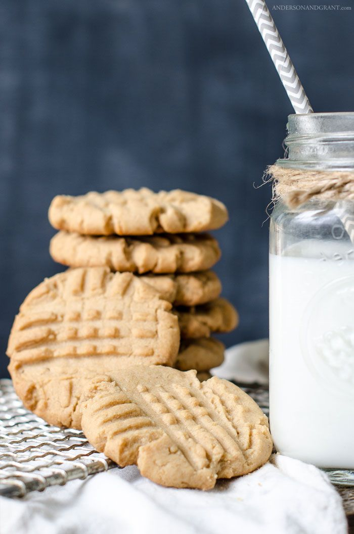 Best 25+ No butter cookies ideas on Pinterest | Peanut butter ... | Best image of modern peanut butter cookies recipe collection