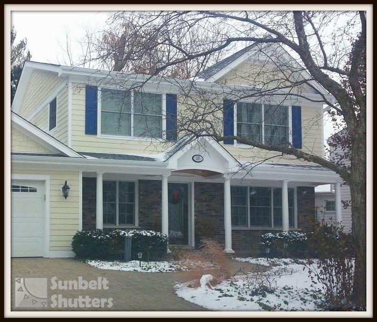 75 best sunbelt shutters louvereds images on pinterest for Sunbelt homes