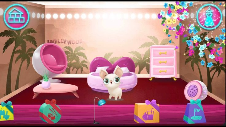 Miss Hollywood: Vacation | Pet Paradise | Fun Games For Girls | by Budge...  Subscribe Our Channel Thanks!!!! Like, Share, Comment & Subscribe here Thanks!!!!!https://www.youtube.com/channel/UCgMI... find the game here: