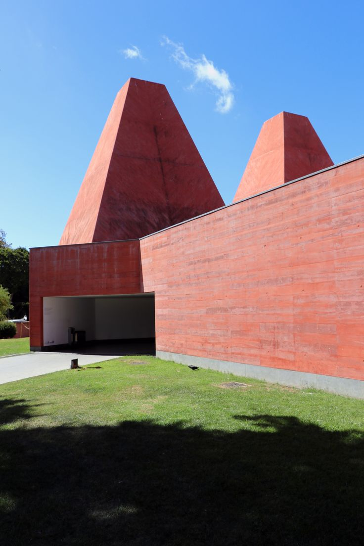 Casa das Histórias Paula Rego - Cascais, PT