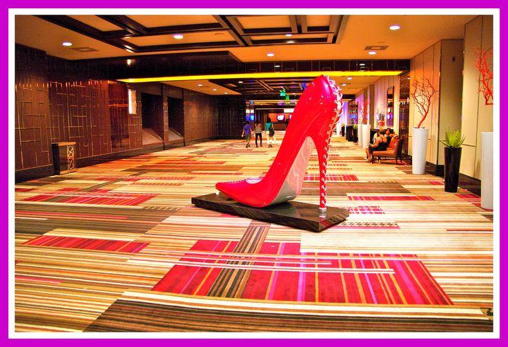 Cosmopolitan hotel - Las Vegas -USA