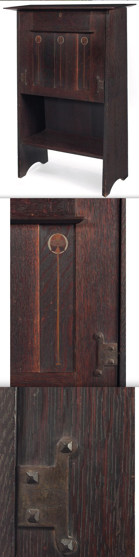 Antique arts and crafts furniture - Find This Pin And More On Arts And Crafts Furniture And Houses
