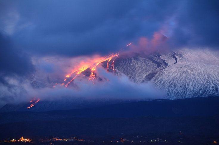 Last #eruption 15 #december 2013