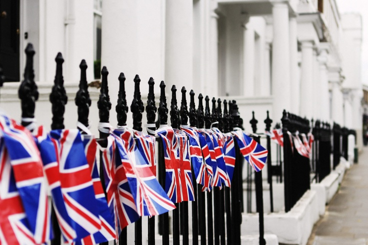 Preparations for the Diamond Jubilee