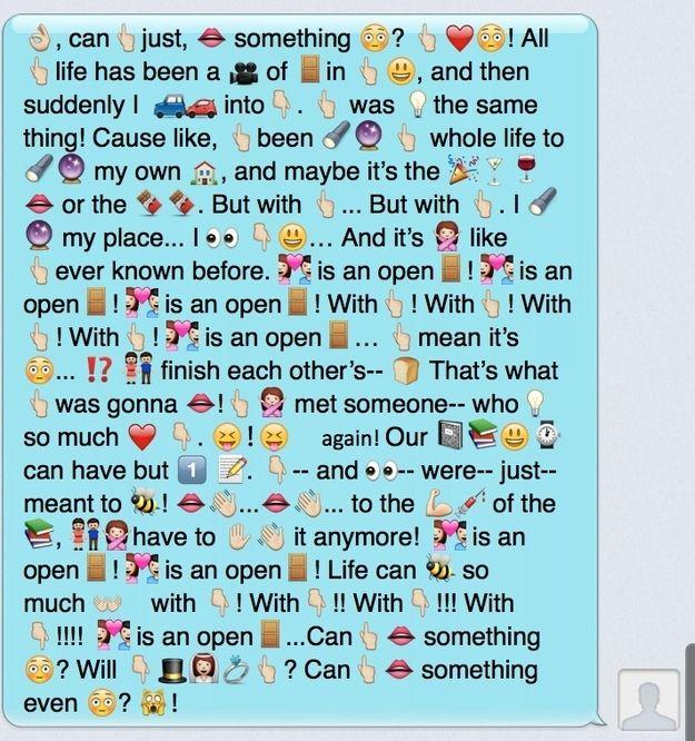 emojis for your boyfriend