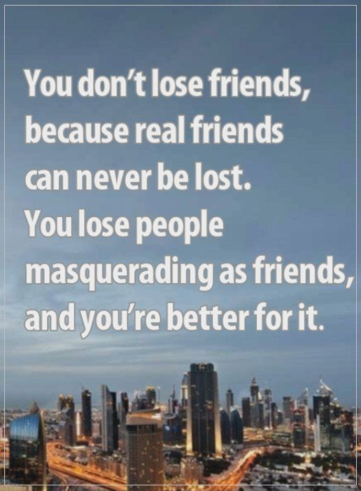 awesome Best Friendships Quotes: A True Friends Never Be Lost, If You Lost