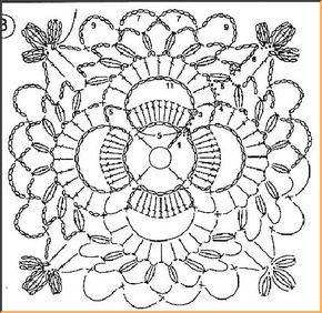 Узоры и схемы вязания крючком, спицами, тунисским крючком, узоры соединения вилочных полос - плотные и ажурные, простые и сложные узоры для вязания различных моделей одежды, аксессуаров, вещичек для домашнего уюта.