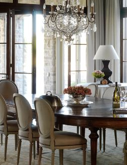 Photo Gallery: Vote For Your Favourite Hu0026H Dining Room House U0026 Home