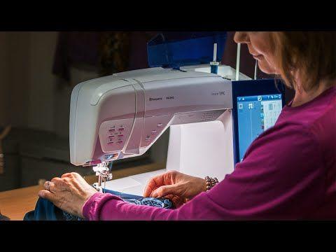 viking epic embroidery machine