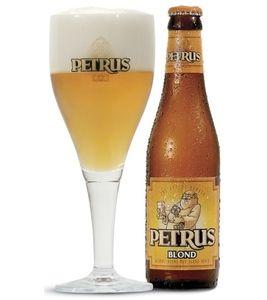 Petrus Blond - Bierebel.com, la référence des bières belges