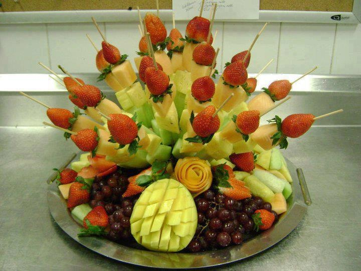 Gallery for fruit designs - Fruit designs for parties ...
