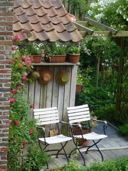 Create A Comfortable Reading Nook With These 10 Seating Ideas: Best 25+ Garden Nook Ideas On Pinterest