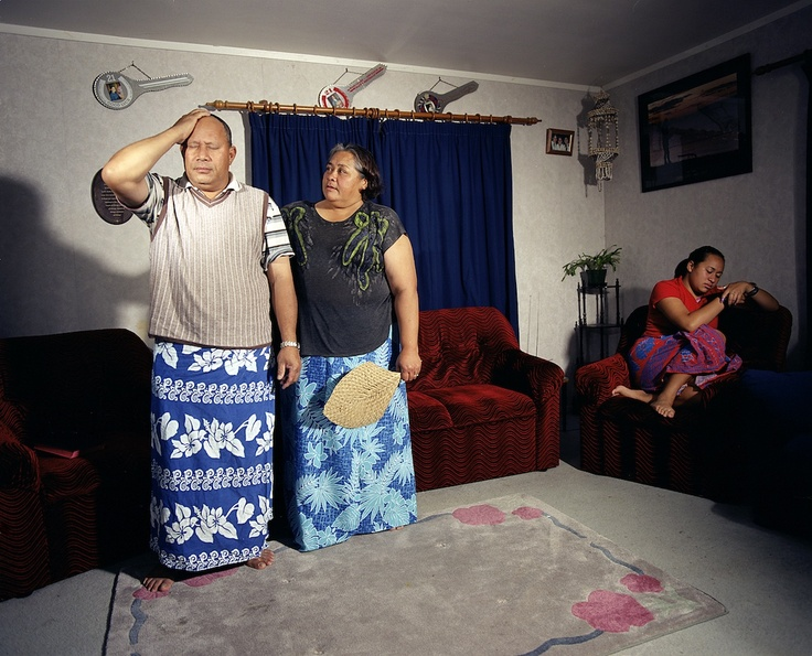 Edith Amituanai, Girl Shame, 2003