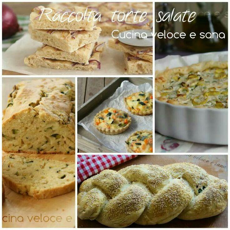 Torte salate & co.