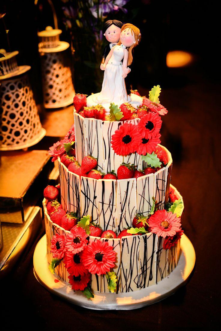 Torta/Cake, Castillo Hidalgo, Santiago. Wedding Cake, Torta de  Novios, Wedding Photo, Matrimonio.