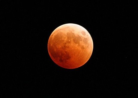 """On September 28th, we will witness the last of the four blood moons that fall on Biblical festival dates during 2014 and 2015. This blood moon will be a """"supermoon"""" and it will be clearly visible from the city of Jerusalem. According to Google, a..."""