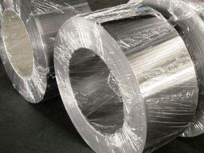 galvanized steel coil suppliers