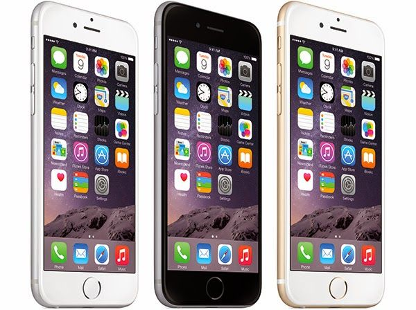 All New and Latest Mobile News.: EE, Vodafone, and Three UK announce iPhone 6 pre-o...