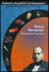Henry Bessemer : Sheffield Steel  Biography