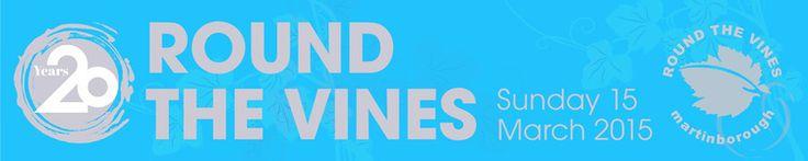 Round the Vines