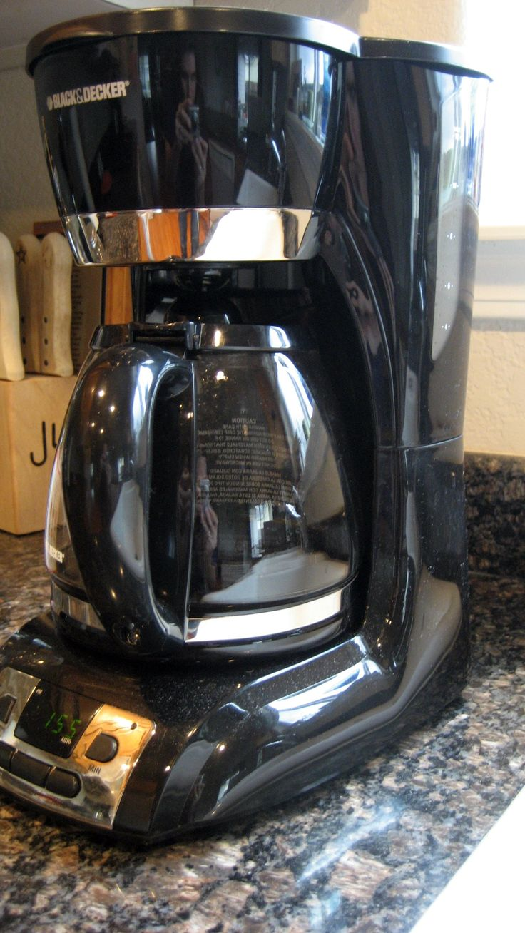 How to Clean a Coffee Maker Without Vinegar To be, Crafts and It works