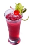 lots of NON-alcoholic fun drinks for Summertime
