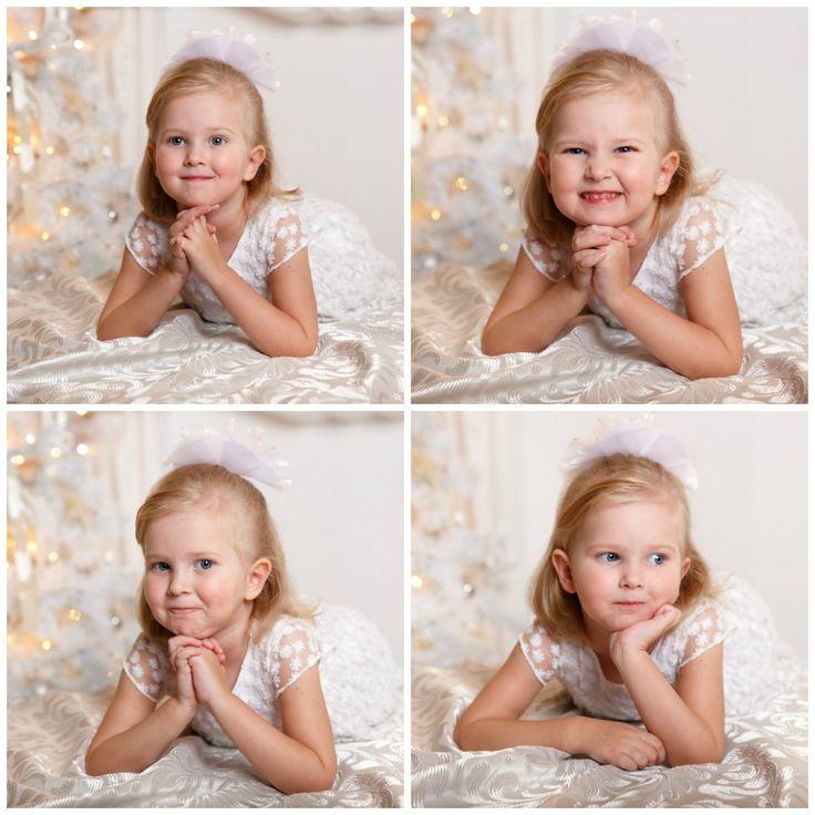 Christmass family photoshoot новогодняя детская фотосессия фотограф Татьяна Полякова Санкт Петербург