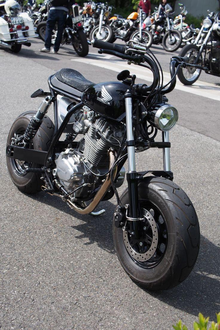 Best 25 Honda Pit Bike Ideas On Pinterest Pit Bike Motor Kit