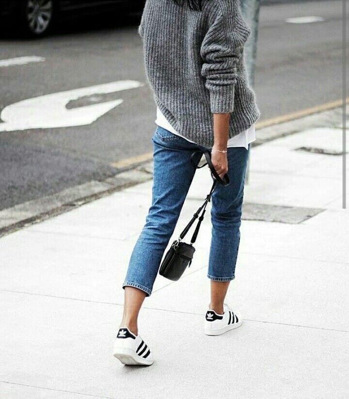 kaiaroes:  parisfashionn:  Sweater   Shop the look here»     kaiaroes